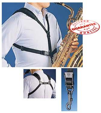 Neotech Soft Harness Saxophone Strap by Neotech