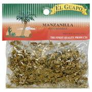 El Guapo Chamomile 0. 25-Ounce