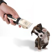 Professional Pet Dog Hair Trimmer Grooming Clipper Animal Hair Remover Kits