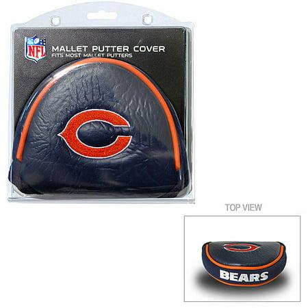 Team Golf Nfl Chicago Bears Golf Mallet Putter Cover