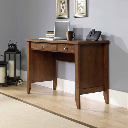 Sauder Shoal Creek Computer Desk in Multiple Colors Walmartcom