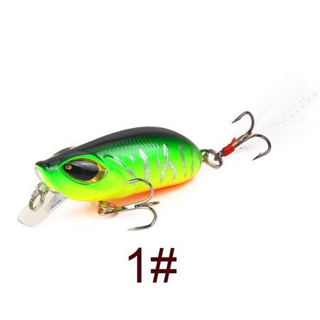 1Pcs Fishing Lure Sinking Pencil Lure Sea Hard Bionic Bait LuresTreble Hooks