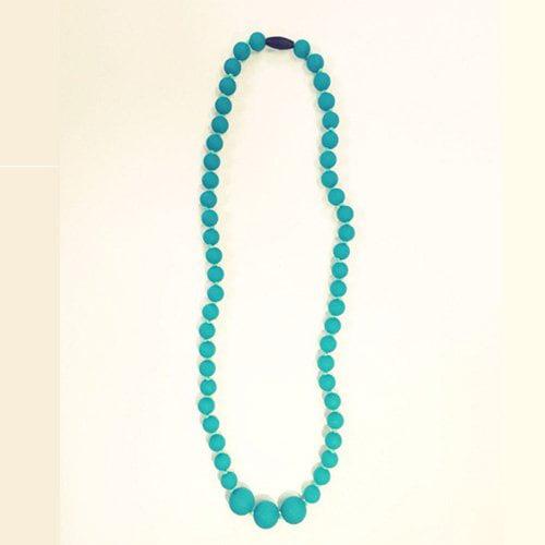 Jellystone -Buoy Necklace Turquoise Baja Green by Jellystone