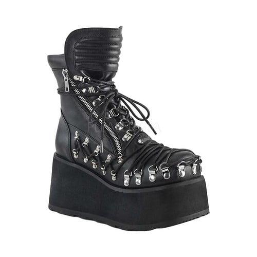 Women's Demonia Clash 150 Platform Ankle Boot