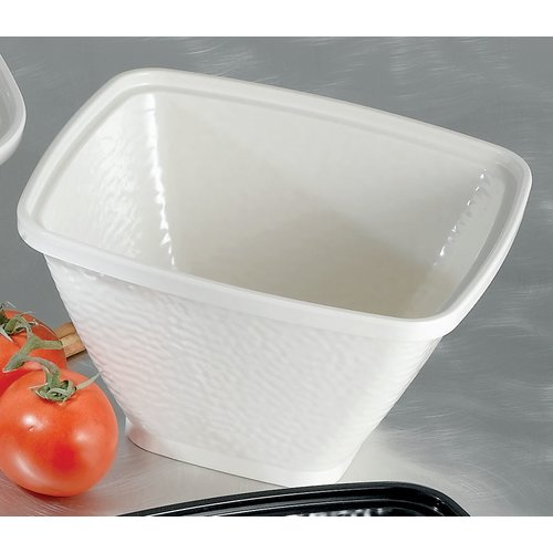 Bon Chef Dynasty Square Melamine Serving Bowl by Bon Chef