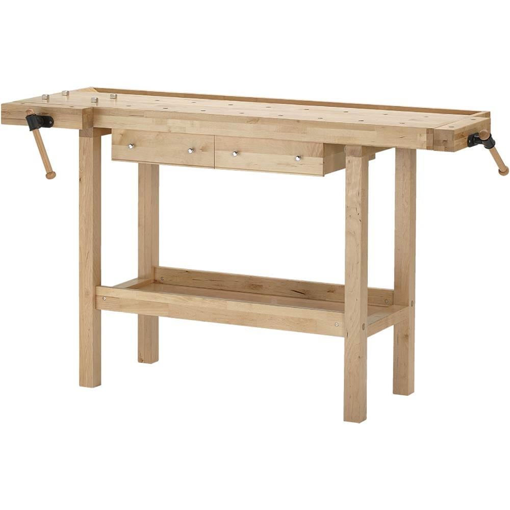 "Grizzly H7723 60"" Birch Workbench by"