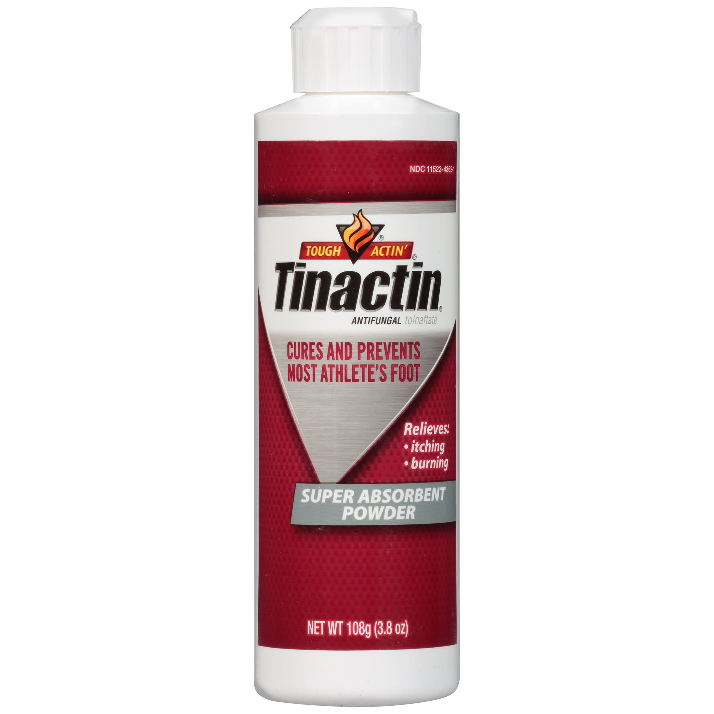 Tinactin Shaker Powder