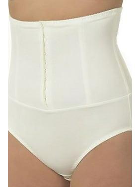 be76f0c7b7c6 White Cortland Intimates Womens Plus Panties - Walmart.com