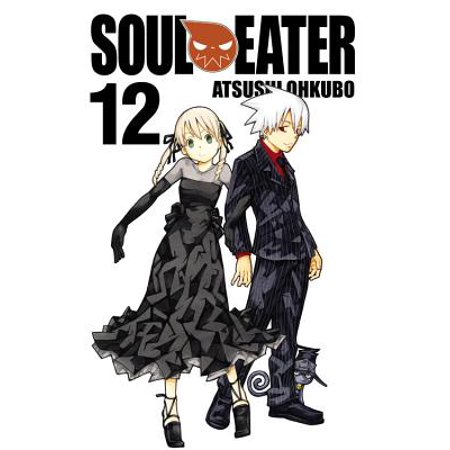 Soul Eater, Vol. 12](This Is Halloween Soul Eater)