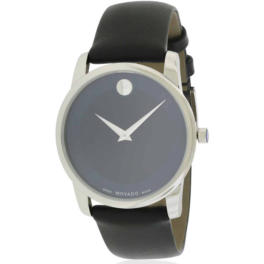 Movado Museum Men's Watch, 0606610