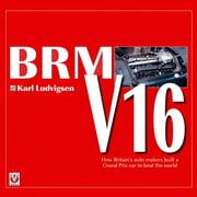 BRM V16 - eBook