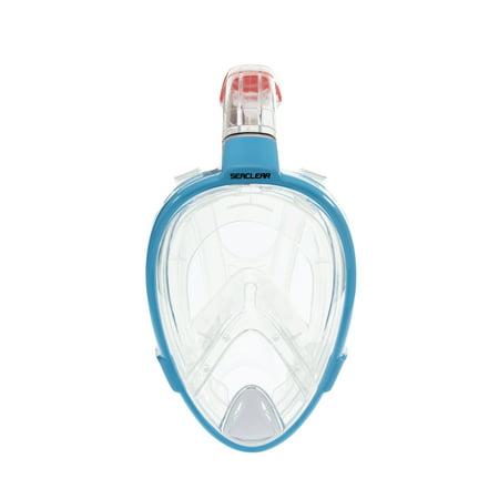 HYDRO-SWIM SeaClear Snorkeling Mask