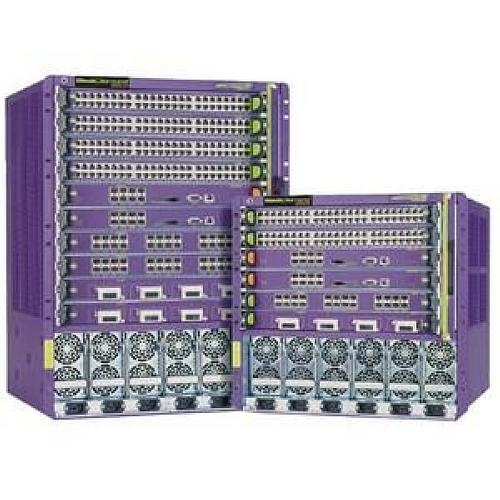 Extreme Networks BlackDiamond 8810 Switch Chassis by Extreme Networks