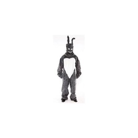 ***FAST TRACK***Donny Darko Adult Costume, One Size Fits Most