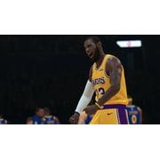 Xbox One NBA 2K19 - Standard Edition Digital Download Card