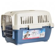 Clipper Cayman Quality Plastic Pet Carrier