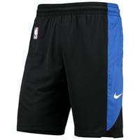 Orlando Magic Nike Performance Practice Shorts - Black