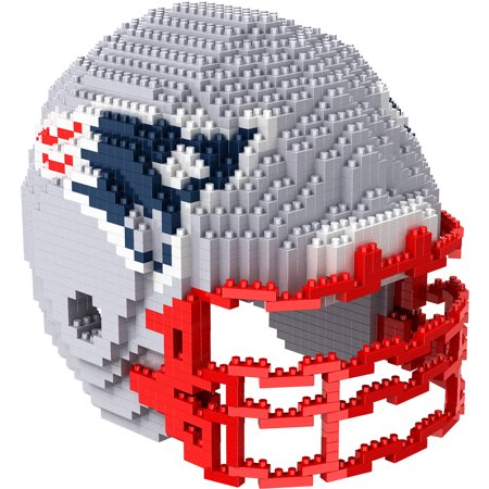 bbda5334903 Forever Collectibles 3D BRXLZ Mini Helmet