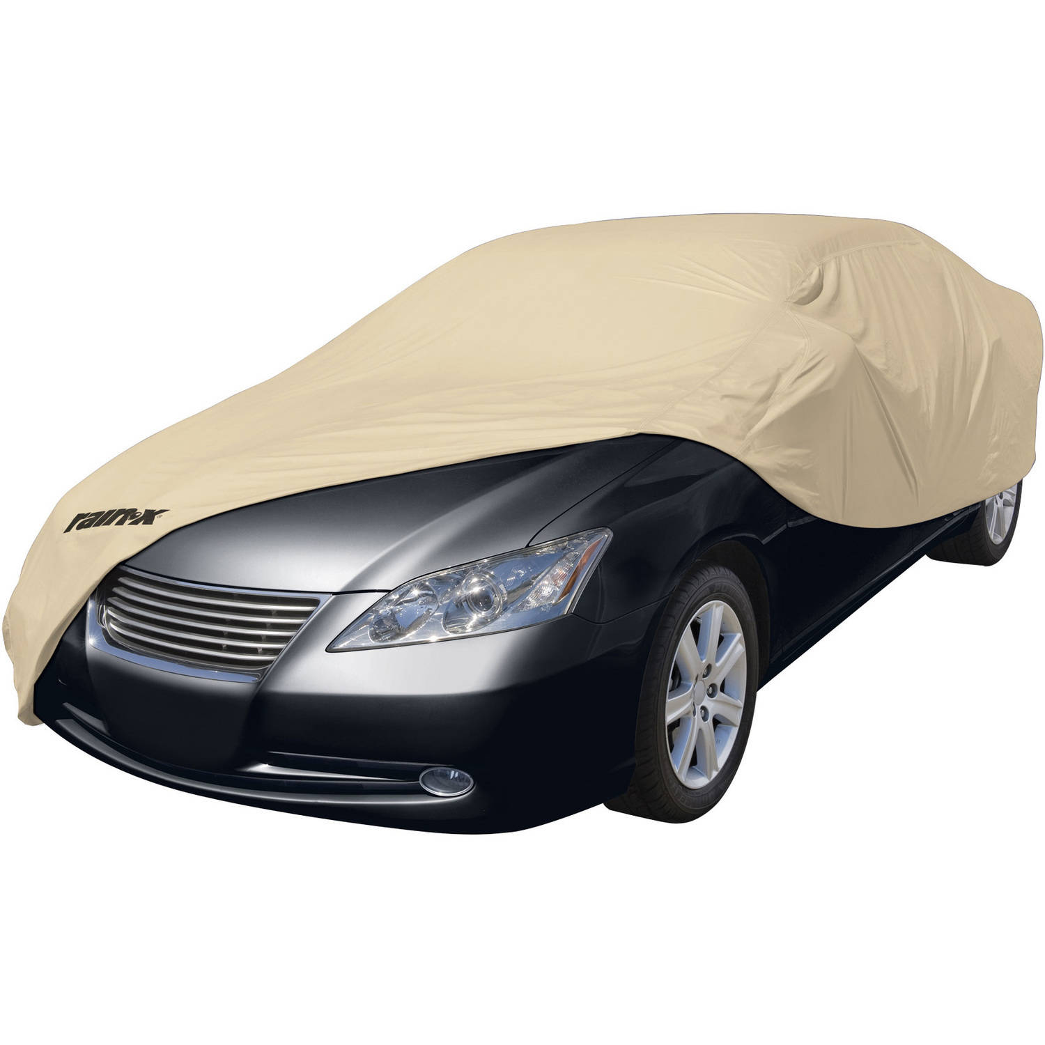 Universal Fit Car Cover, XXL