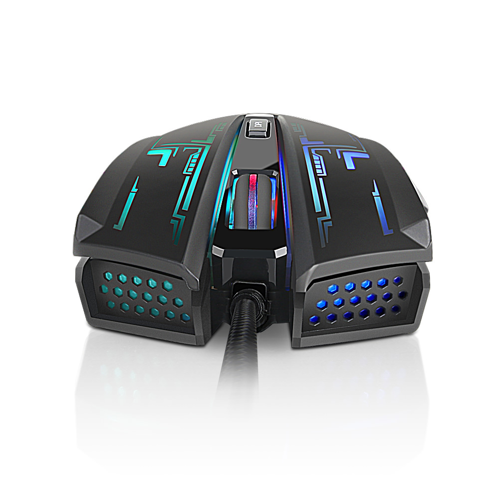 Legion M200 RGB Gaming Mouse-WW