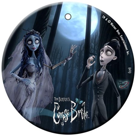 Incredible Trend Setters Spcir087 Corpse Bride Showing Off Her Ring Starfire Prints Glass Ornament Hanging Glass Pdpeps Interior Chair Design Pdpepsorg