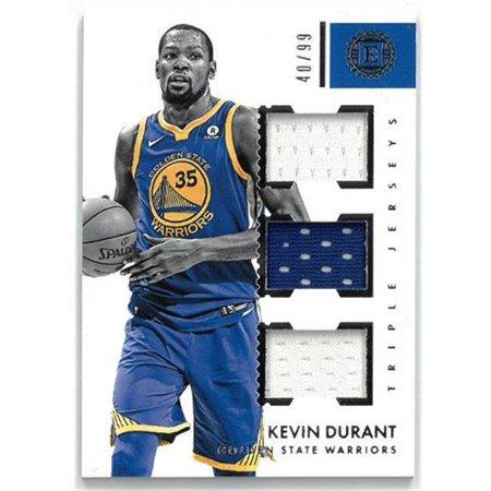 super popular a4df8 0c3d5 Athlon Sports CTBL-023588 Kevin Durant Golden State Warriors ...