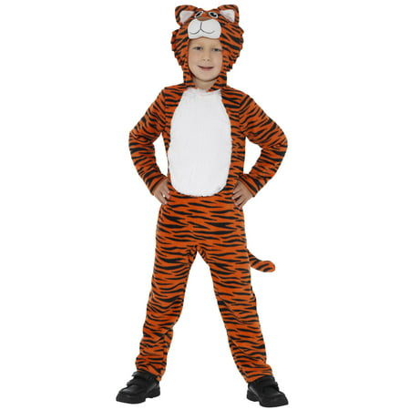 Tiger Toddler/Child/Tween - Tigger Running Costume