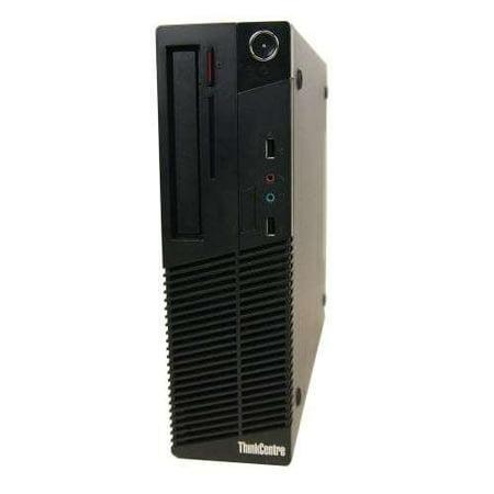 Refurbished Lenovo Thinkcentre M80 Core I3 550 3 2ghz 8gb Memory