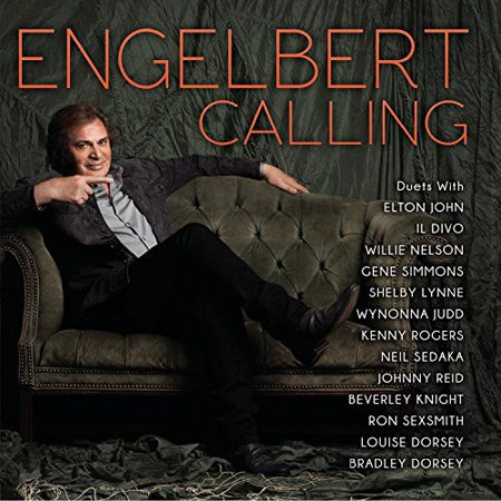 Engelbert Calling (CD)