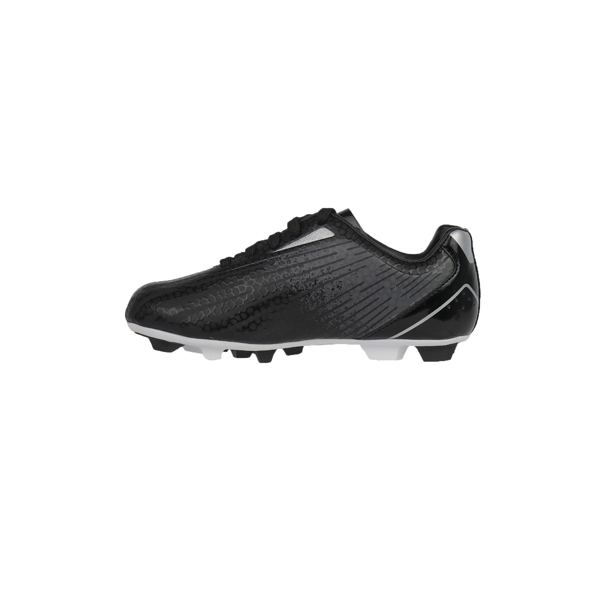Byb Athletic Works Color Change Cleats Youth Soccer Kids Big Boys Size 5 6