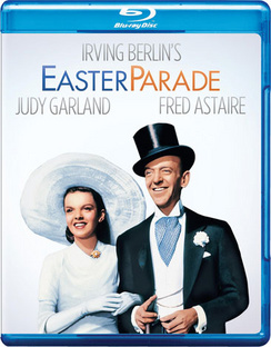 Easter Parade (Blu-ray) by Ingram Entertainment