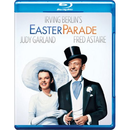 Easter Parade (Blu-ray) (Del Ray Virginia Halloween Parade)