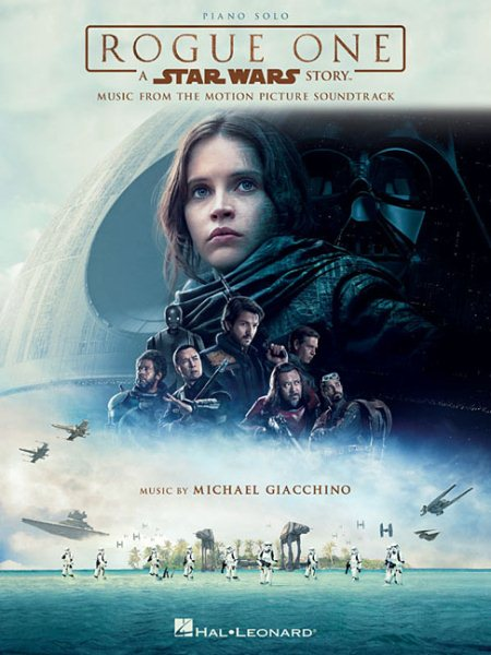 Rogue One A Star Wars Story by