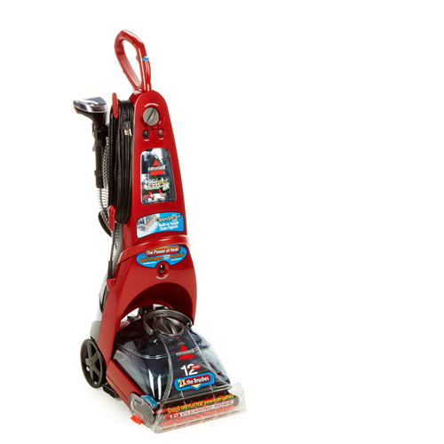 bissell proheat 2x cleanshot upright deep cleaner 9500 walmart com rh walmart com Bissell ProHeat Instruction Manual Bissell ProHeat Instruction Manual
