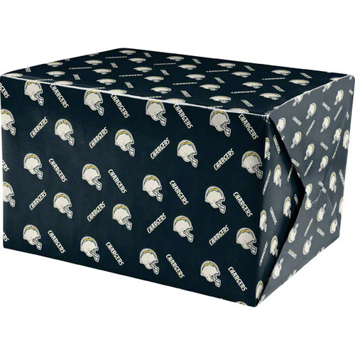 NFL - San Diego Chargers Wrapping Paper