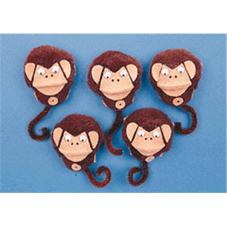 WIZARD OF AHHS Monkey Mitt Characters WZ-116