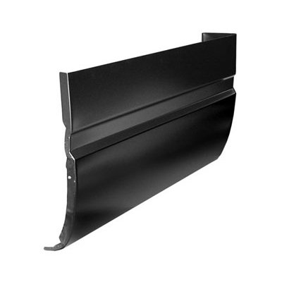 Pickup Cab Extension - CPP Replacement Truck Cab Corner Extension RRP1291 for 1988-1998 GMC Pickup