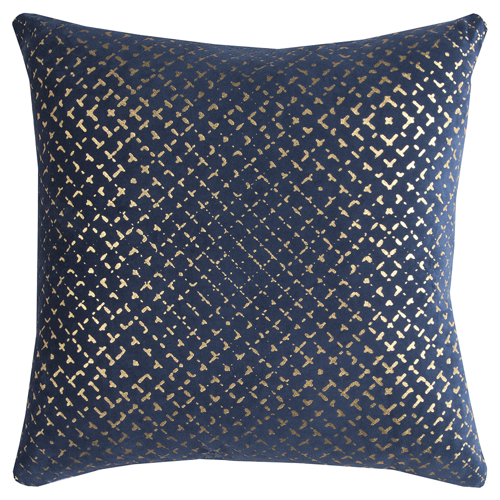 Supplier Generic Rizzy Home T09830 20 X 20 Throw Pillow With Hidden