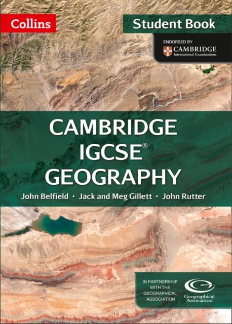 Cambridge IGCSE Geography Student Book (Collins Cambridge IGCSE) (Paperback) by