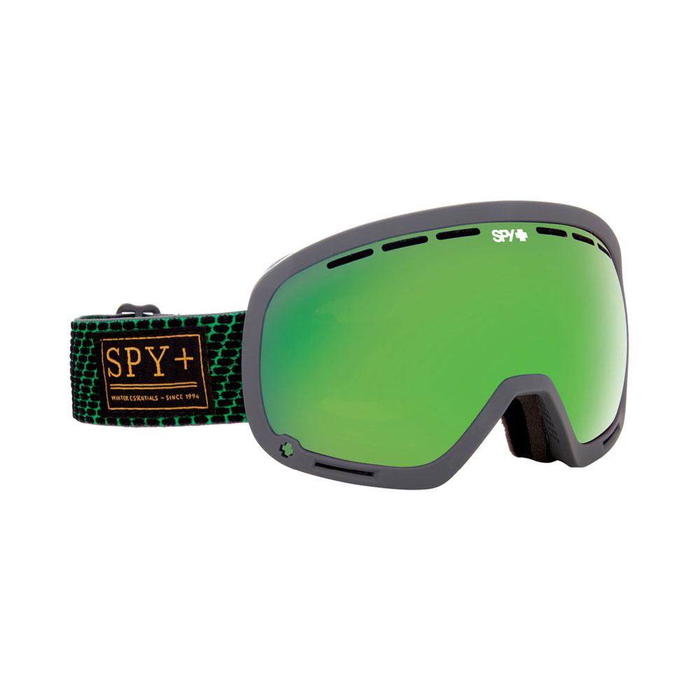 Spy Optic 313013145373 Marshall Snow Ski Goggles Green Bronze Green Spectra by Spy Optics