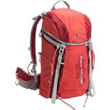 Manfrotto Off Road Hiker 30L Backpack (Red)