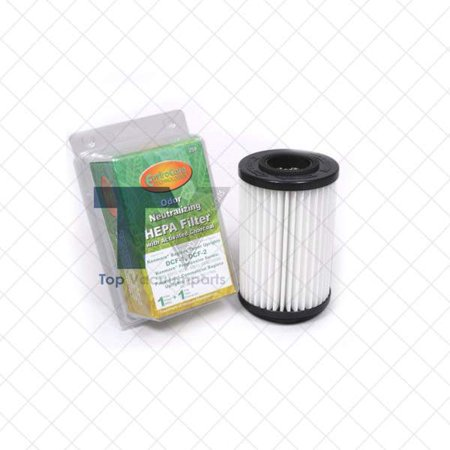 Kenmore DCF-1, DCF-2 Vacuum Cleaner Hepa Cartridge Filter // 259 (Cleaner Hepa Cartridge)