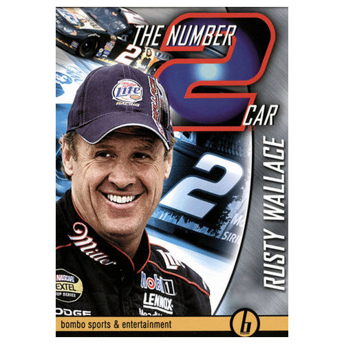 The Number 2 Car: Rusty Wallace (2004)