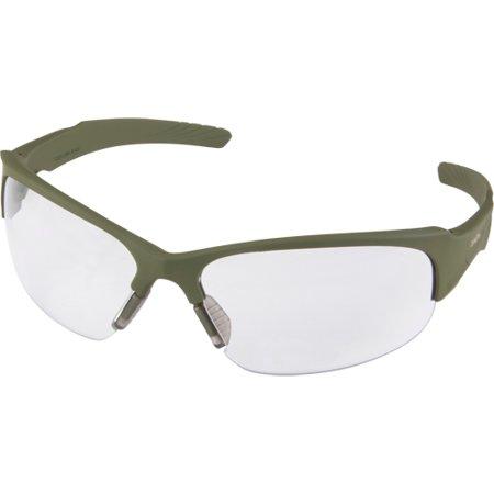 Z2000 Series Eyewear - Tint: Clear -Lens Coating: Anti-Fog/Anti-Scratch - image 1 of 1