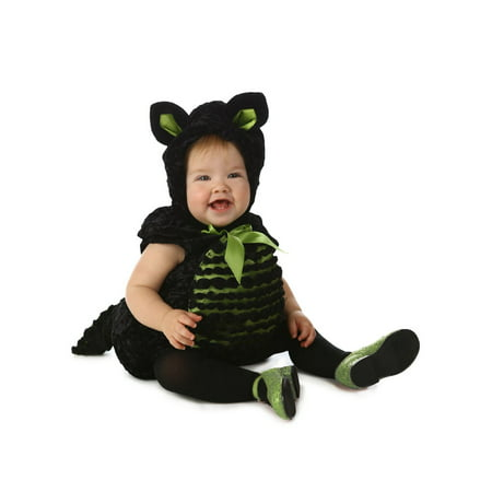 Vintage Clara The Kitty Halloween Costume