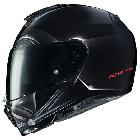 HJC RPHA 90 Darth Vader Motorcycle Helmet Black