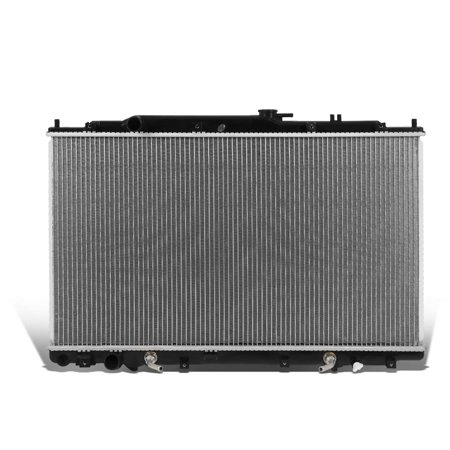 For 1999 to 2004 Honda Odyssey 3.5L / Isuzu Oasis 2.3L AT OE Style Aluminum Radiator DPI 2270 00 01 02