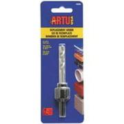 ARTU 02885 Replacement Arbor/Pilot Bit