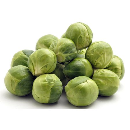 - Jade Cross Brussels Sprouts - 4 Plants - Easy to Grow!