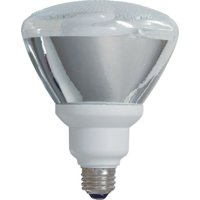 GE Lighting 21739 26-watt(90-watt equivalent) Energy Smart Outdoor Floodlight PAR38 Light Bulb